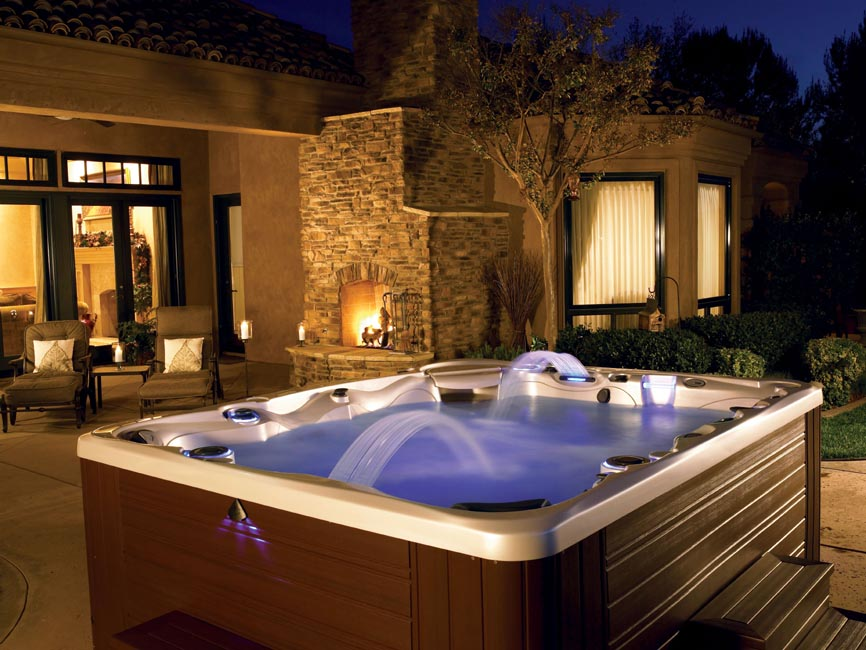 Hot Tub Gallery 2